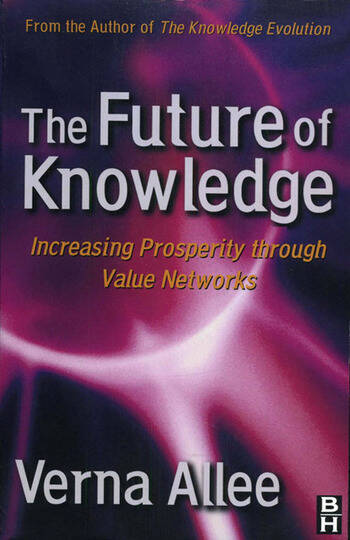 The Future of Knowledge book cover