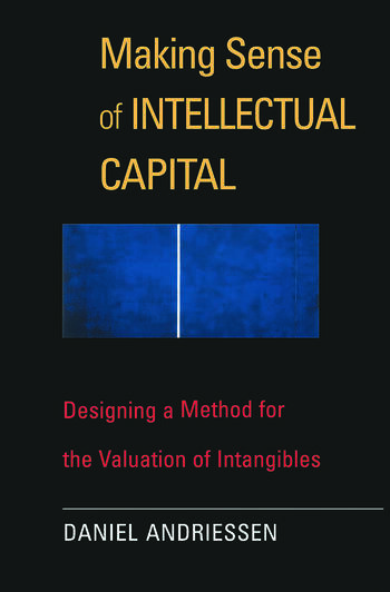 Making Sense of Intellectual Capital book cover
