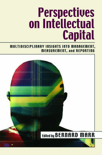 Perspectives on Intellectual Capital book cover