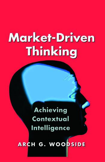 Market-Driven Thinking book cover