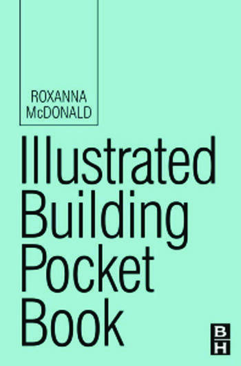 Illustrated Building Pocket Book book cover