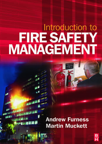 Introduction to Fire Safety Management book cover