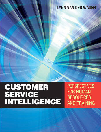 Customer Service Intelligence book cover