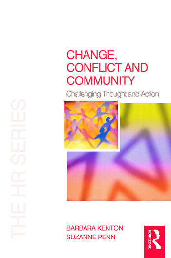Change, Conflict and Community book cover