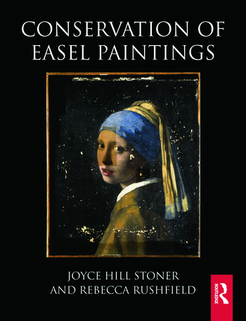 Conservation of Easel Paintings book cover
