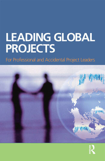 Leading Global Projects book cover
