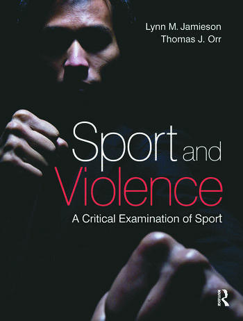 Sport and Violence book cover