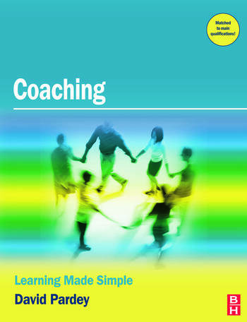 Coaching Learning Made Simple book cover