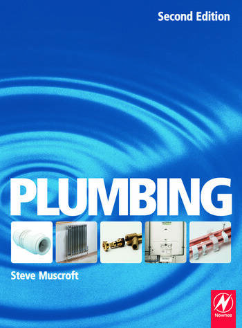 Plumbing, 2nd ed book cover