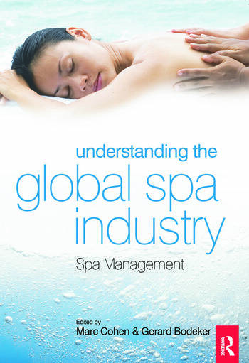 Understanding the Global Spa Industry book cover