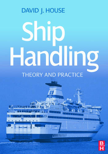 Ship Handling book cover