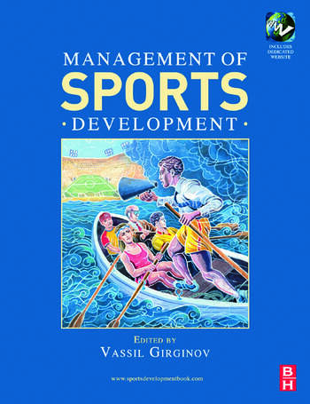 Management of Sports Development book cover