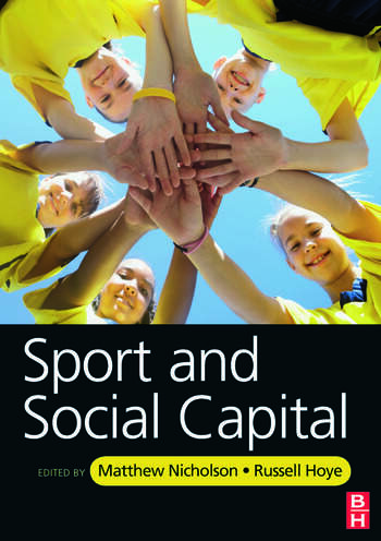 Sport and Social Capital book cover