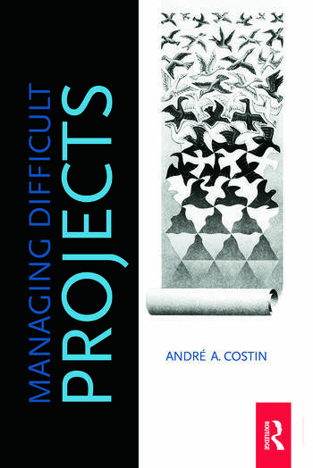 Managing Difficult Projects book cover