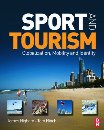 Sport and Tourism book cover