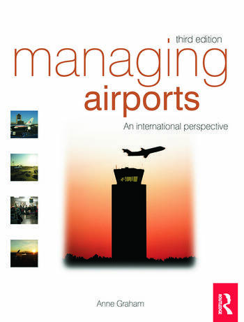 Managing Airports book cover