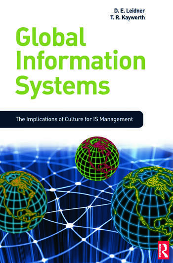 Global Information Systems book cover