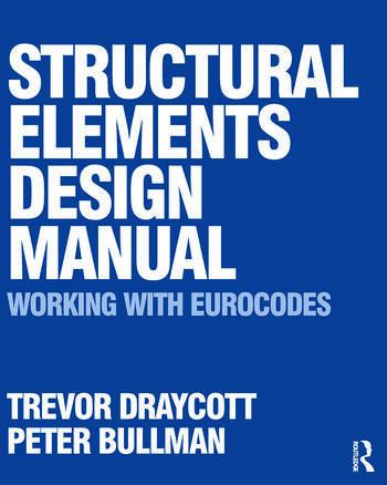 Structural Elements Design Manual: Working with Eurocodes book cover