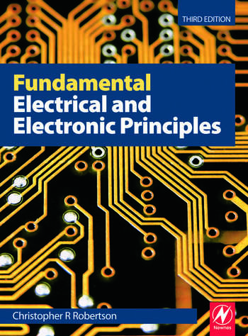 Fundamental Electrical and Electronic Principles, 3rd ed book cover