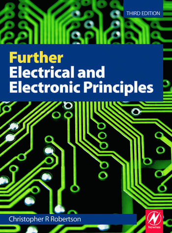 Further Electrical and Electronic Principles, 3rd ed book cover