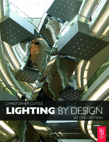 Lighting by Design book cover