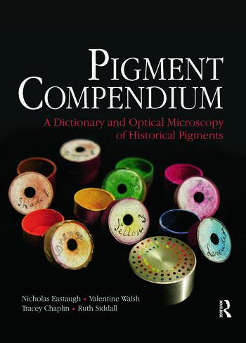 Pigment Compendium book cover