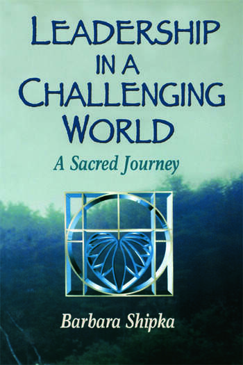 Leadership in a Challenging World book cover