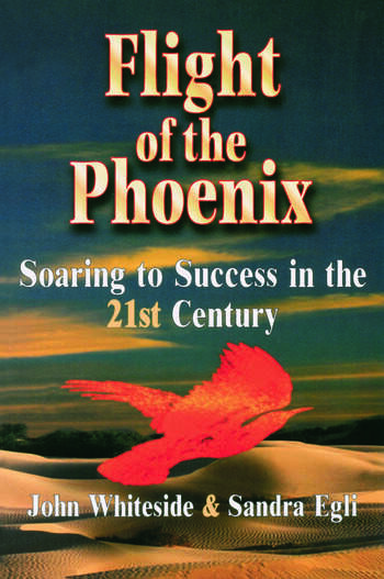 Flight of the Phoenix book cover