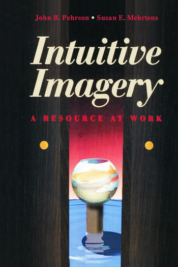 Intuitive Imagery book cover