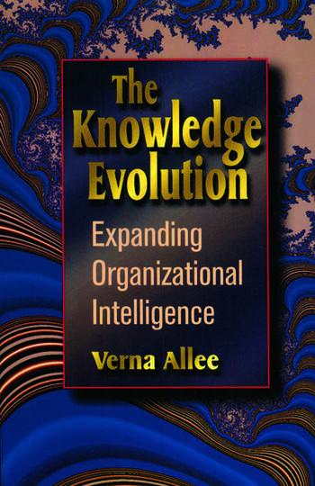 The Knowledge Evolution book cover