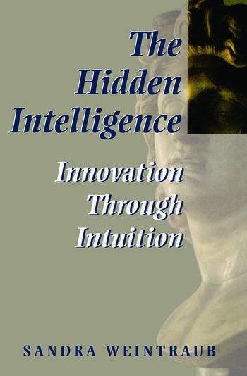 The Hidden Intelligence book cover
