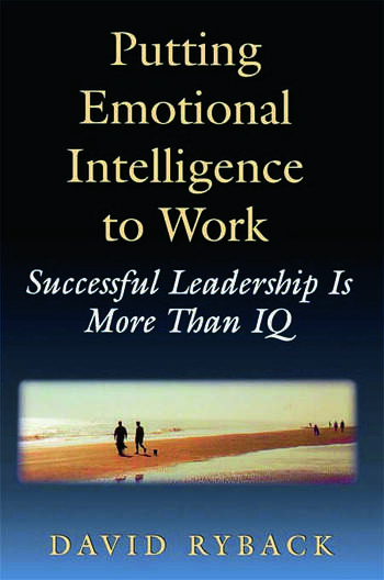 Putting Emotional Intelligence To Work book cover