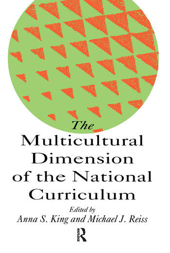 The Multicultural Dimension Of The National Curriculum book cover