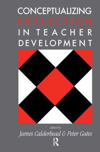 Conceptualising Reflection In Teacher Development book cover