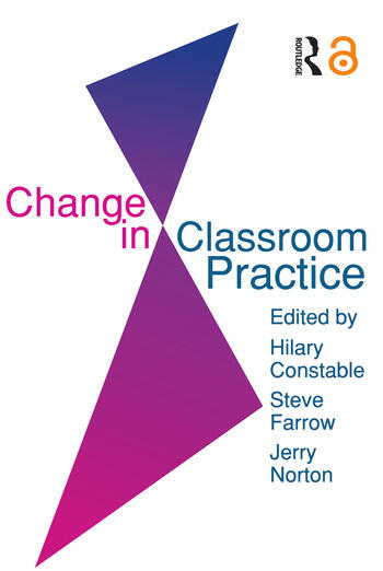 Change In Classroom Practice book cover