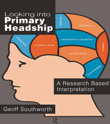 Looking Into Primary Headship A Research Based Interpretation book cover