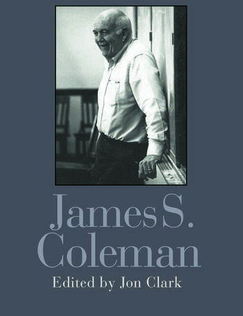 James S. Coleman book cover