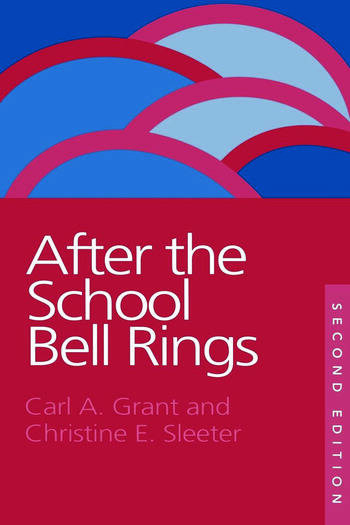 After The School Bell Rings book cover