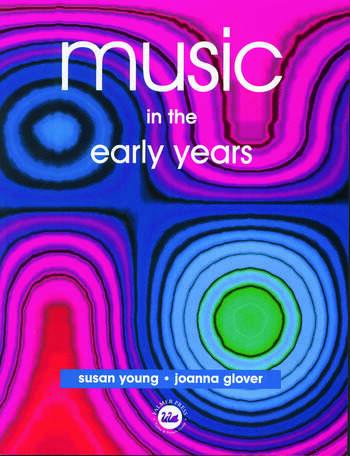 Music in the Early Years book cover
