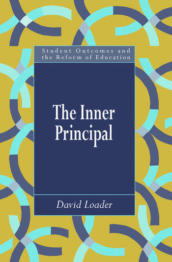 The Inner Principal book cover