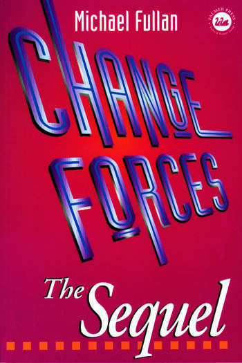 Change Forces - The Sequel book cover