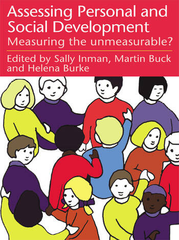 Assessing Children's Personal And Social Development Measuring The Unmeasurable? book cover