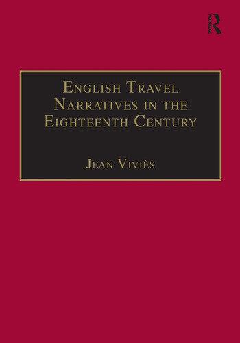 18th century english literature essay