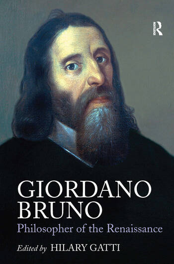 Giordano Bruno: Philosopher of the Renaissance book cover