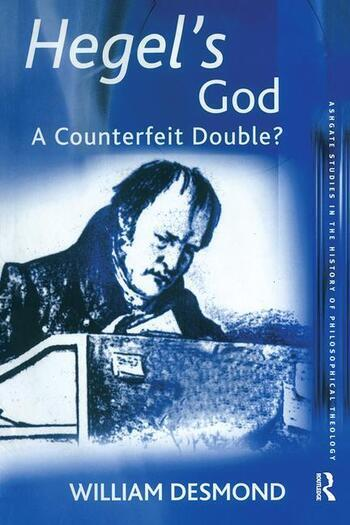 Hegel's God A Counterfeit Double? book cover