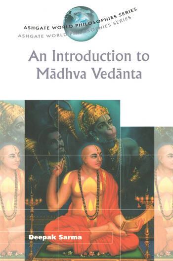 An Introduction to Madhva Vedanta book cover