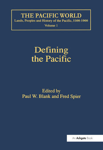 Defining the Pacific Opportunities and Constraints book cover
