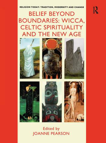 Belief Beyond Boundaries Volume 5 book cover