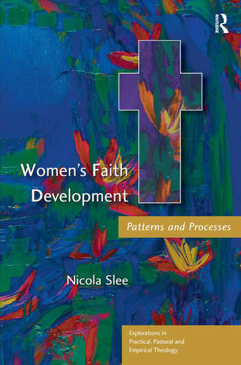 Women's Faith Development Patterns and Processes book cover
