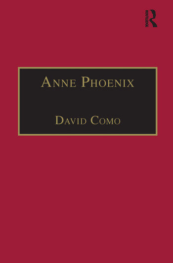 Anne Phoenix Printed Writings, 1500–1640: Series I, Part Four, Volume 5 book cover